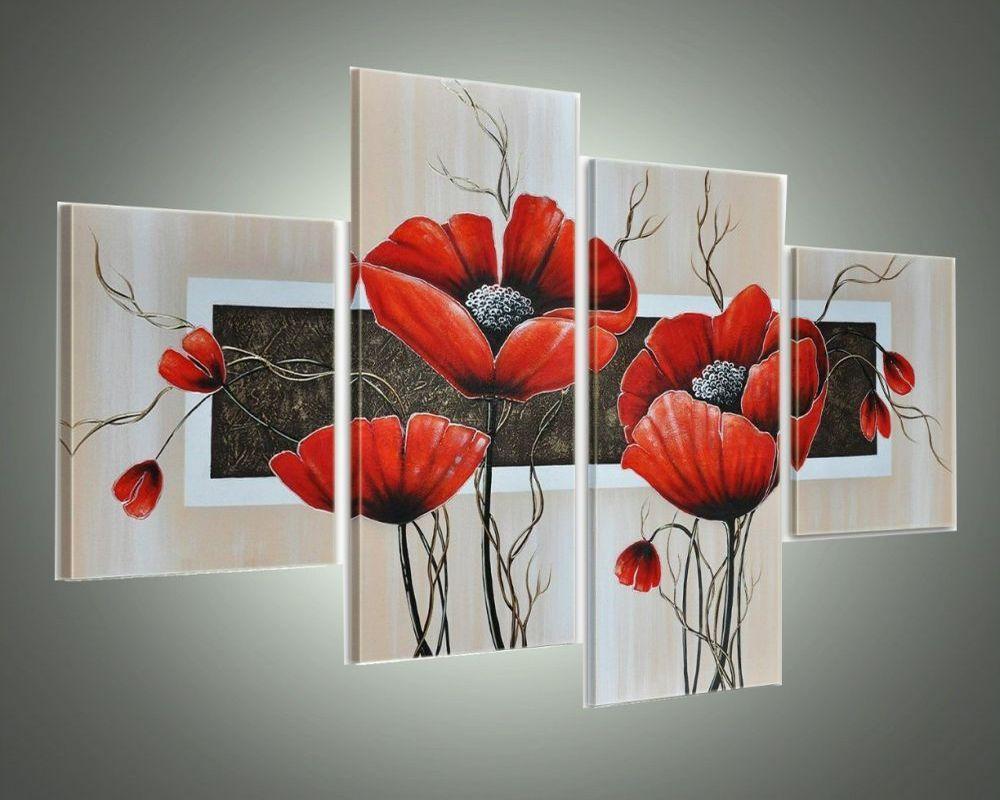 Картины-триптих своими руками