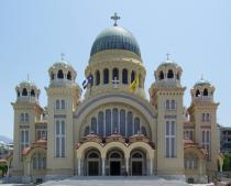 34 Patras-Cathedral
